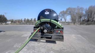 Cleaning Septic Tank Service Safety Harbor