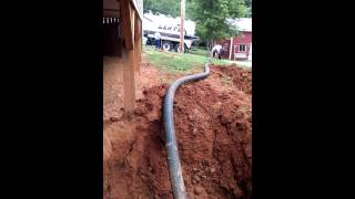 Drain Field Contractor Bowling Green