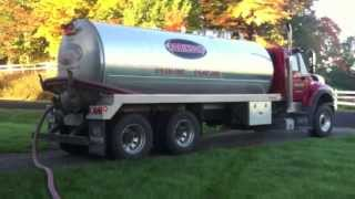 Septic System Pumping Shady Hills