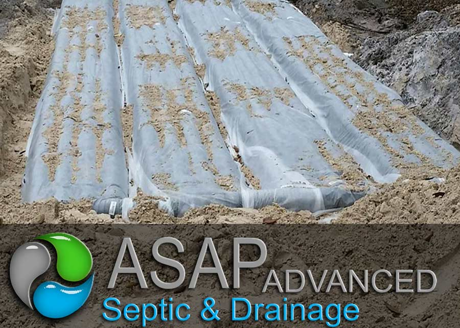 Septic Draining Service