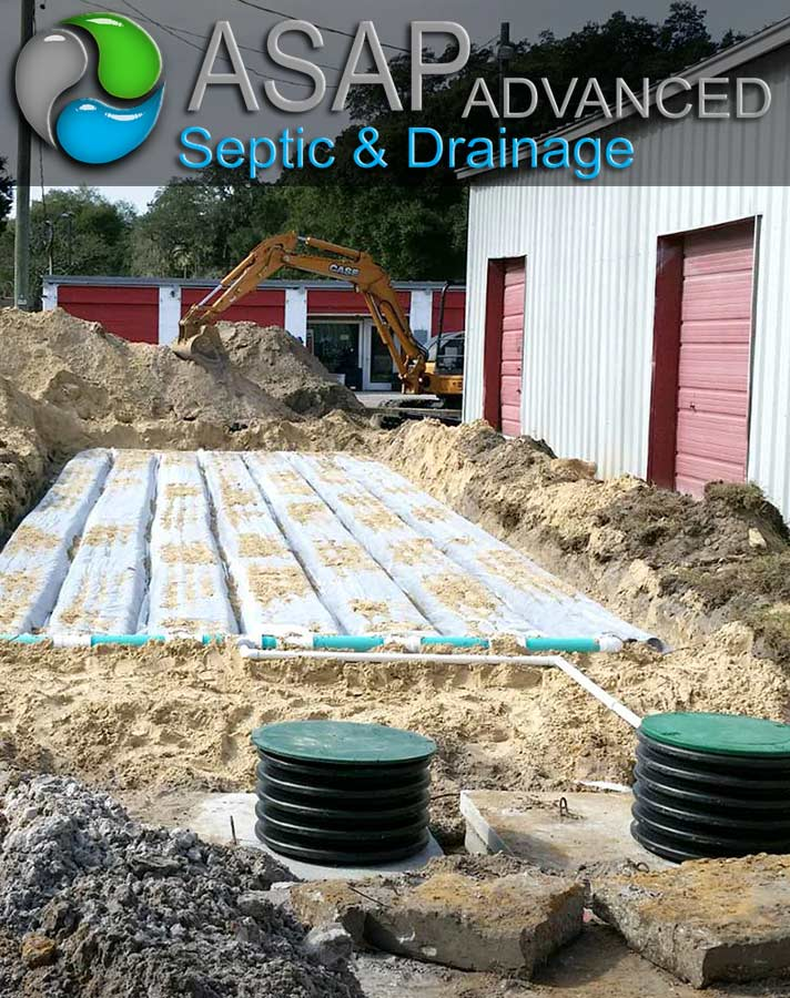 Sewage Tank Pumping Contractor