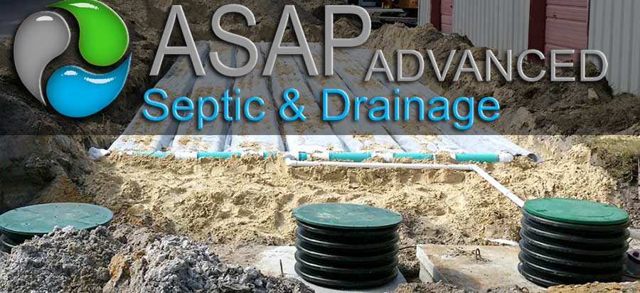 Septic System Contractor Service