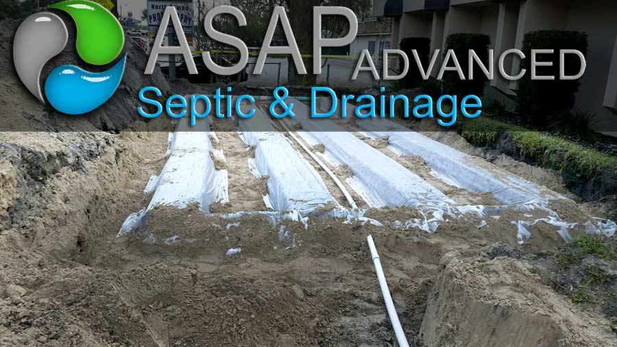 Septic Tank Pumping Company