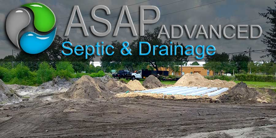 Septic Pumping Company