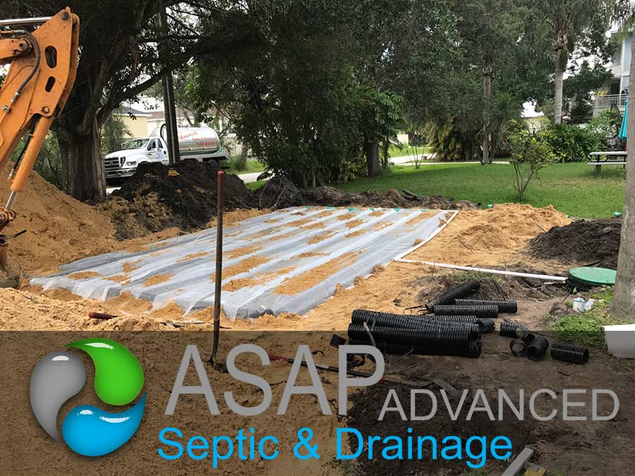 Clean Septic Tank Service