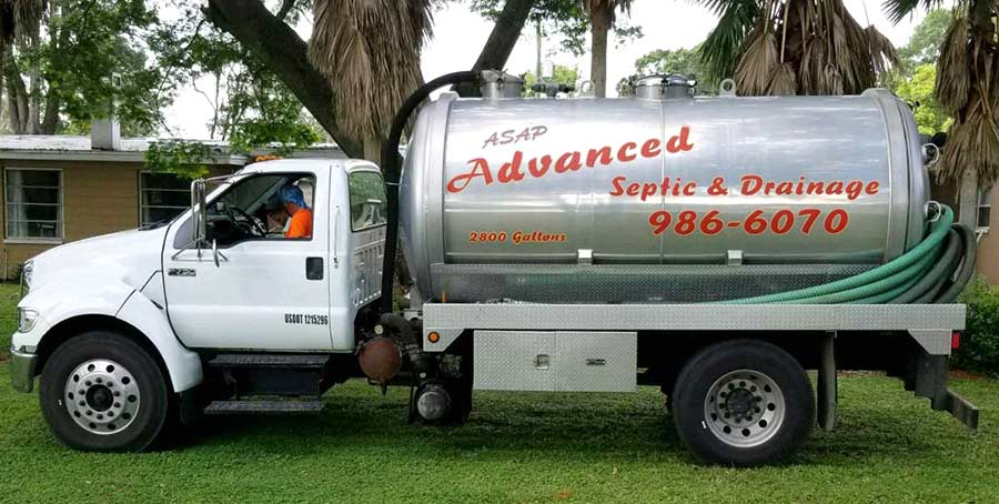 Best Septic Tanks