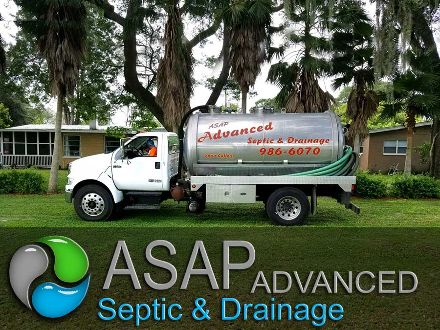 Septic Draining Company