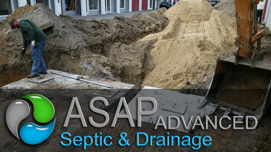Septic Tank Pumping Contractor