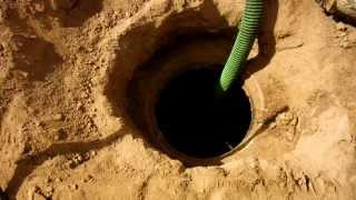 Sewage Tank Repair St Leo